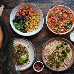 I ate like a king on just $5 a day
