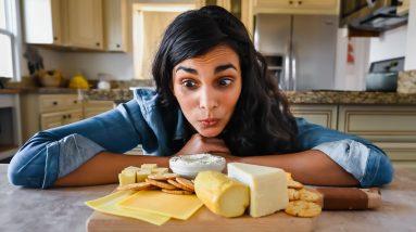 I'm vegan but I still crave cheese